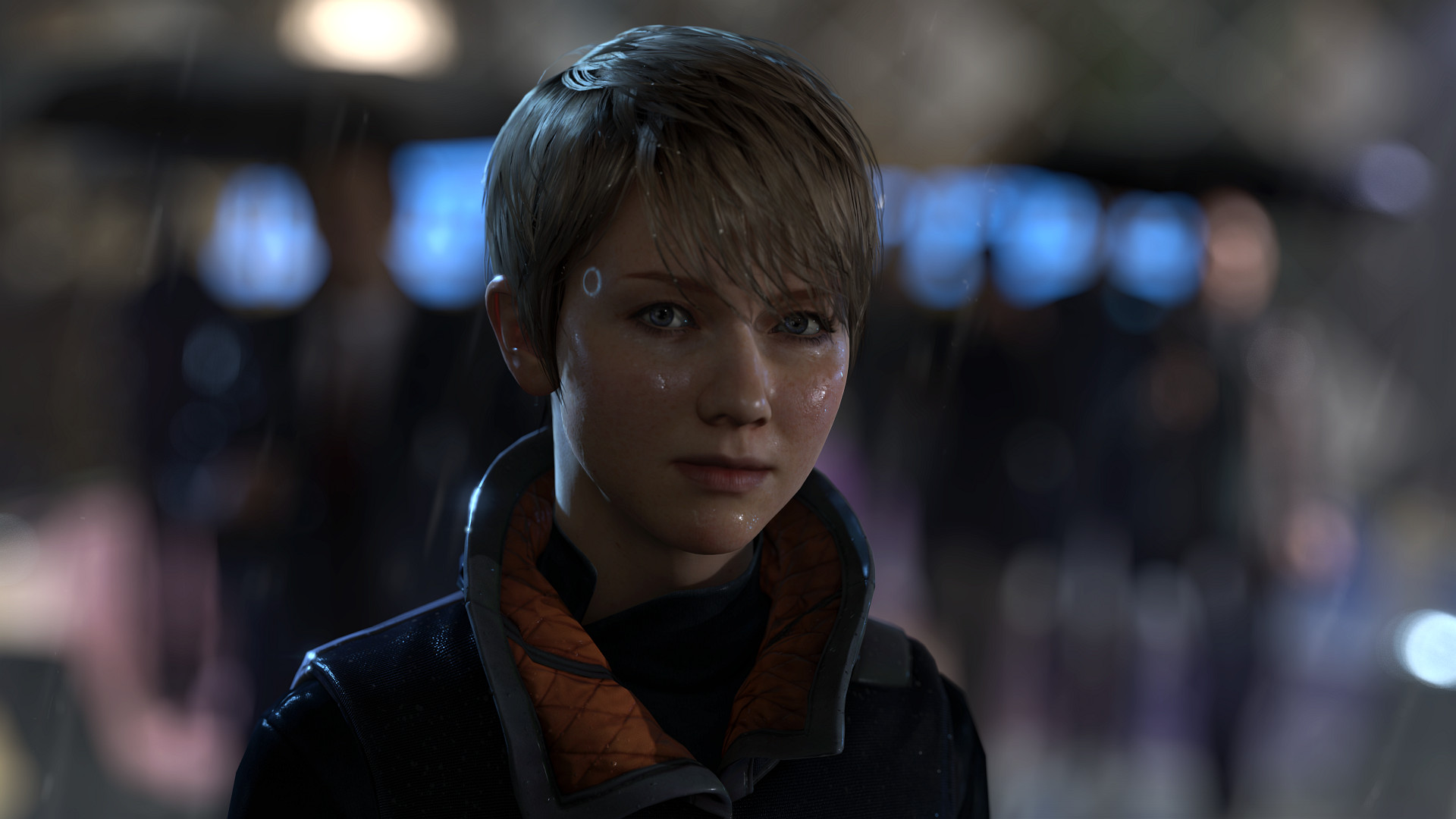Quantic Dreams dejará de desarrollar exclusivos para Playstation