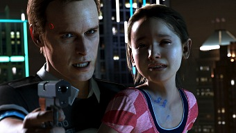 Video Detroit: Become Human, Tráiler E3 2016 (Español)