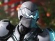 Paragon - Habilidades de Wraith