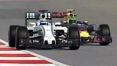 F1 2016: Modo Carrera