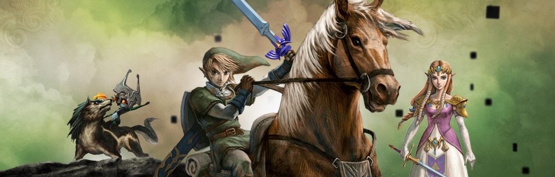 Análisis Zelda Twilight Princess HD