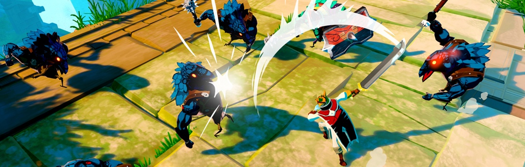 Análisis Stories The Path of Destinies