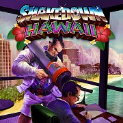 Carátula de Shakedown: Hawaii - Nintendo Switch