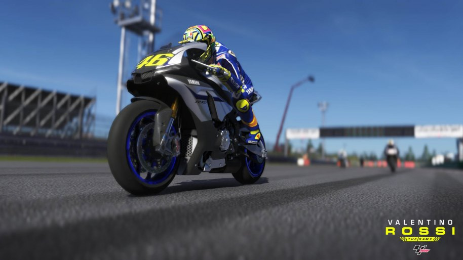 Valentino Rossi The Game análisis