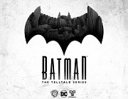 Carátula de Batman - The Telltale Series - PC