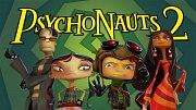 Carátula de Psychonauts 2 - PS4