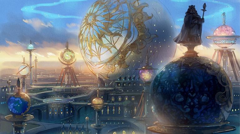 Imagen de Ni no Kuni 2: Revenant Kingdom