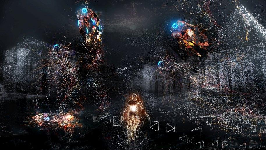 Rez Infinite PS4