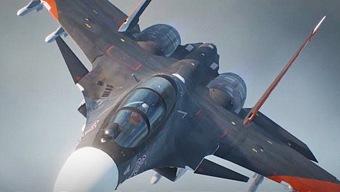 Tráiler E3 2018 de Ace Combat 7: Skies Unknown