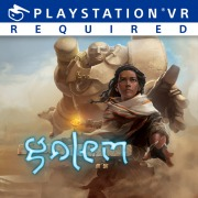 Carátula de Golem - PS4