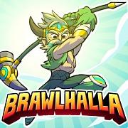 Carátula de Brawlhalla - Xbox One