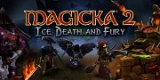 Carátula de Magicka 2 - Ice, Death and Fury - Linux