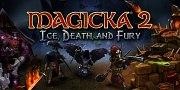 Carátula de Magicka 2 - Ice, Death and Fury - Mac