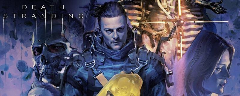 Death Stranding: Análisis jugable y detalles tras su nuevo gameplay