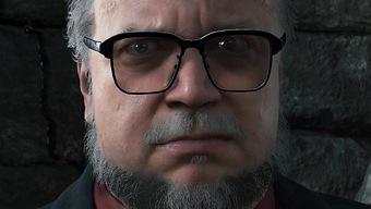 Kojima quería hacer un juego menor; Del Toro le animó a lo contrario
