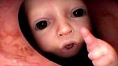Death Stranding: Kojima habla de la importancia del bebé en el juego