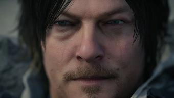 Kojima ya prepara el tráiler de Death Stranding para el E3 2018