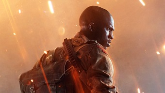 Battlefield 1: I Guerra Mundial, acción bélica Battlefield