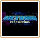 Carátula de Metroid: Zero Mission - Wii U