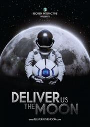 Carátula de Deliver Us The Moon - Xbox One