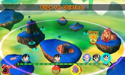 Dragon Ball Fusions análisis