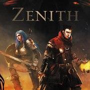 Carátula de Zenith - PS4