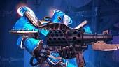 Rogue Stormers: Tráiler de anuncio