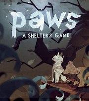 Carátula de Paws - PC