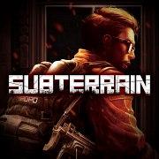 Carátula de Subterrain - PS4