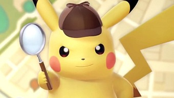Detective Pikachu muestra su acción en un nuevo vídeo