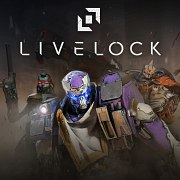 Carátula de Livelock - Xbox One