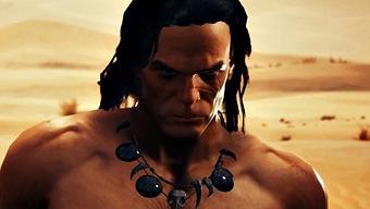 Cuenta atrás para el lanzamiento de Conan Exiles. Tráiler