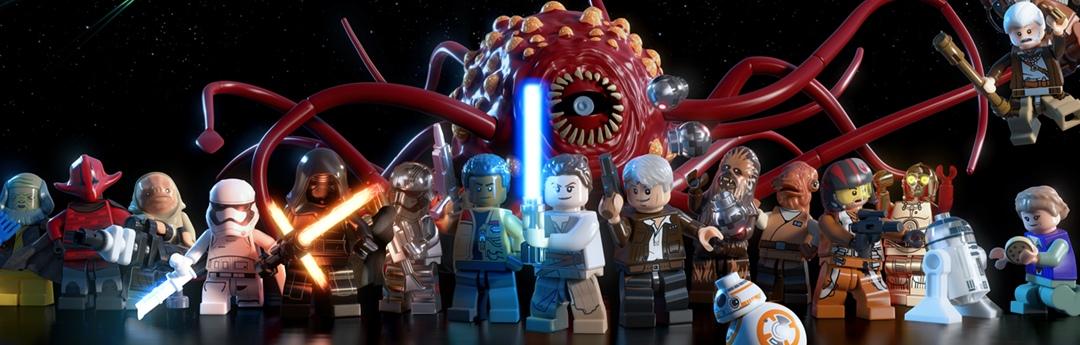 Análisis LEGO SW El Despertar de la Fuerza