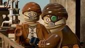 LEGO SW El Despertar de la Fuerza: Lucha por la Supervivencia de Poe