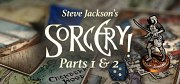 Sorcery! Parts 1 and 2 PC