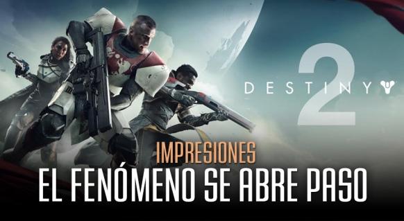Artículo de Destiny 2