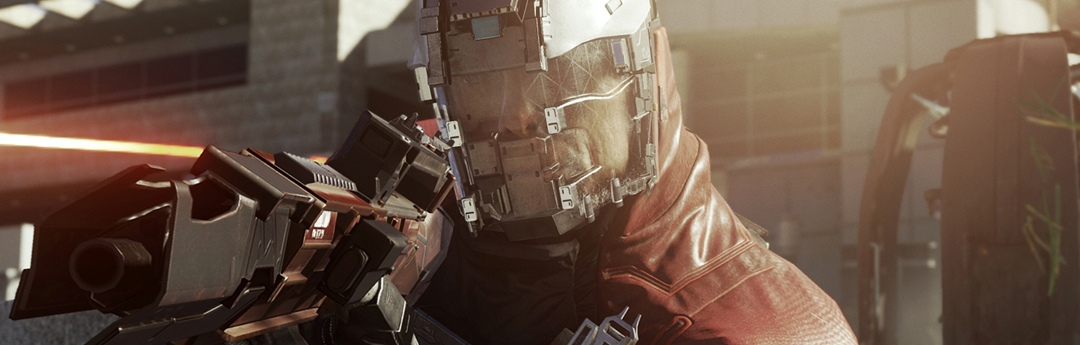 Call of Duty Infinite Warfare - Vídeo Impresiones E3 2016 -