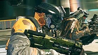 Call of Duty: Infinite Warfare, Mapa Terminal