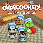 Carátula de Overcooked - PC