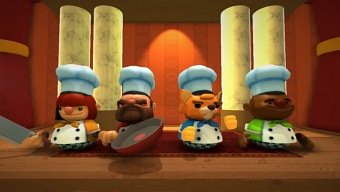 Video Overcooked: Special Edition, Spot de Lanzamiento