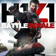 Carátula de H1Z1: King of the Kill - PS4