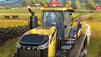 Video Farming Simulator 17, Tráiler de Lanzamiento