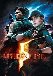 Carátula de Resident Evil 5 (2016) - Xbox One