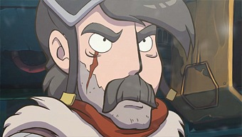 Video Deponia Doomsday, Deponia Doomsday: Tráiler de Anuncio