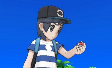 Pokémon Luna / Sol: Pokémon Luna / Sol: Impresiones jugables