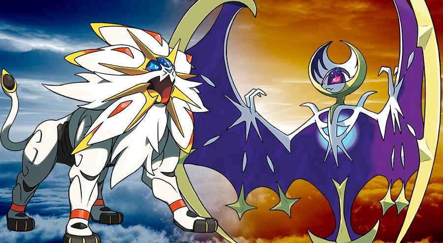 Imagen de Pokémon Luna / Sol