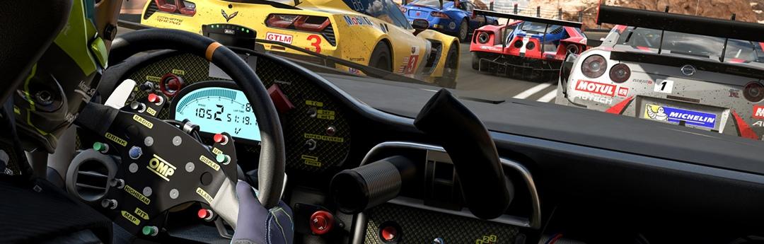 Forza Motorsport 7 - Análisis