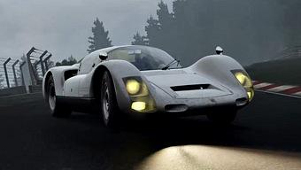 El K1 Speed Car Pack de Forza Motorsport 7 en vídeo