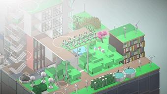 Block'hood: Tráiler Gameplay