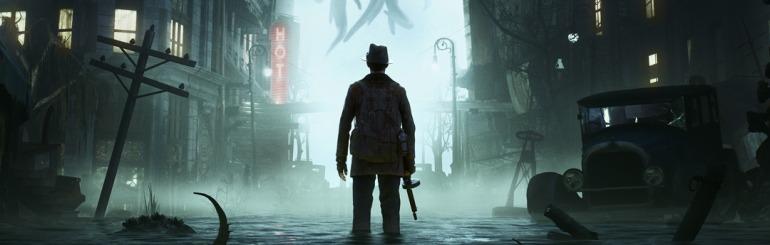 Imagen de The Sinking City